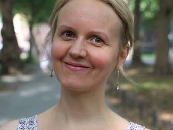 "Marion Lili Wagner - Autorin ""Hochsensibel & Selbständig"""