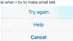 Heiter bis Wolkig - Wie Small Talk deinen Alltag verändert