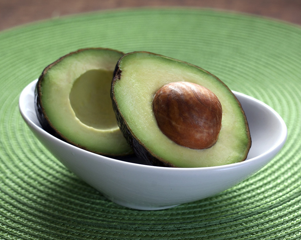 Avocado, Kern