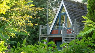 Ferienlager für Erwachsene - Digitalfrei ins Grüne!
