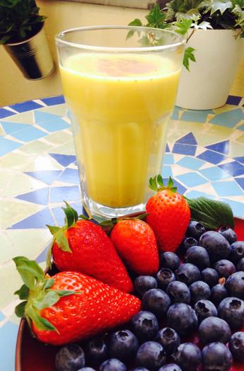 """Goldene """"Milch"""" - Power-Getränk für Dein Immunsystem"""
