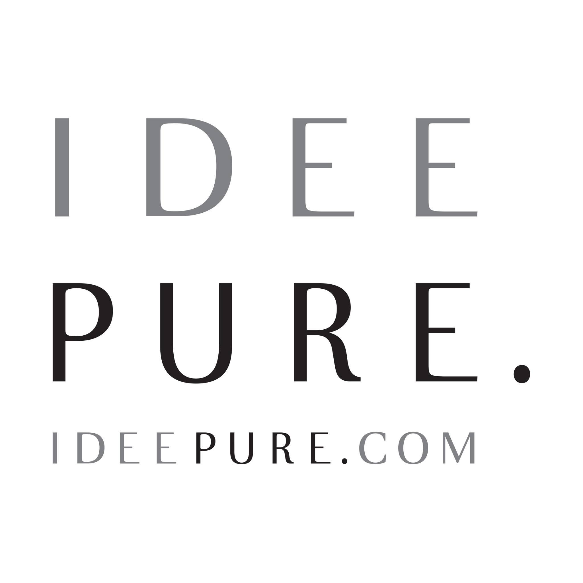 Idee Pure Logo
