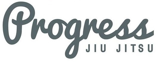 Progress Jiu Jitsu Logo