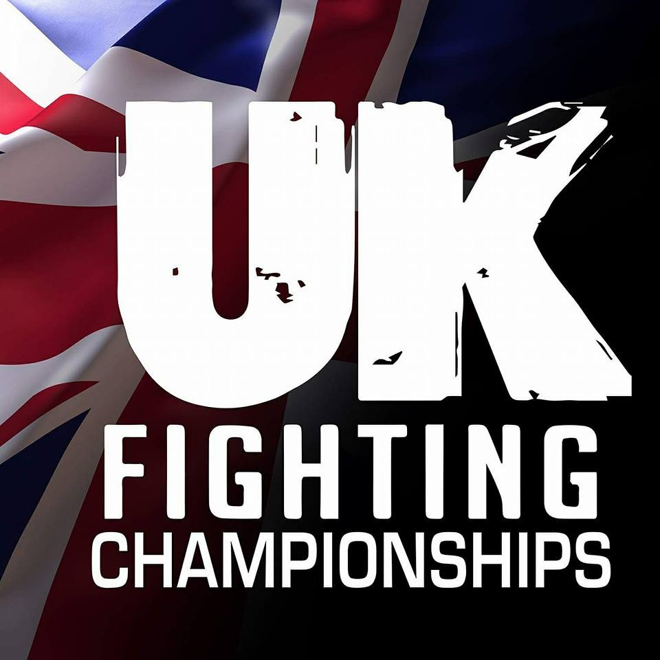 UK Fighting Championship Logo