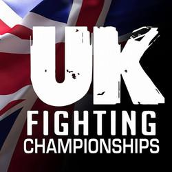 UK Fighting Championship Logo