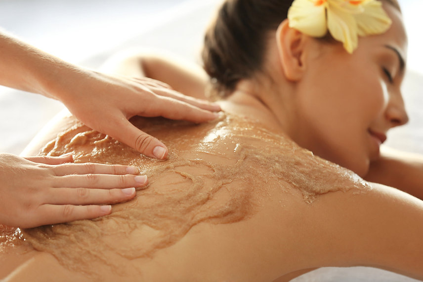 Massage for Wellness, Relaxation, Stress Relief in Napa Valley CA