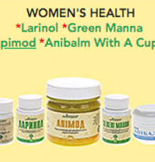 Women's Health Kit