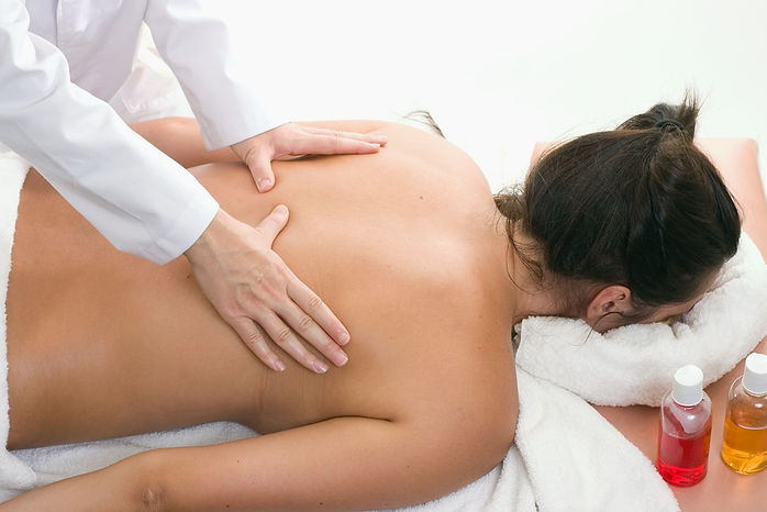 Massage Therapist in Napa CA