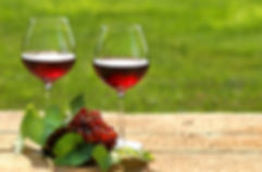 bigstock-Red-wine-on-a-summer-day-140897