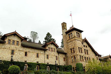 The Culinary Institute of America at Greystone is a branch campus of the private culinary college the Culinary Institute of America. The Greystone campus, located on State Route 29/128 in St. Helena, California, offers associate degrees and two certificate programs in culinary arts and baking and pastry arts