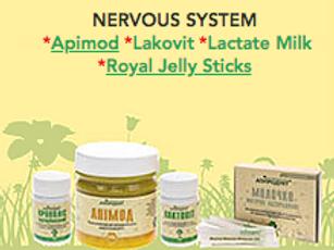 Health of Nervous System kit
