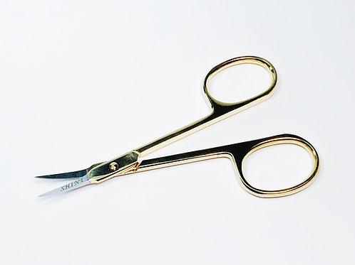 Polished Nail Scissors (Slim)