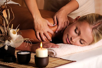 massage therapy near me in Napa CA