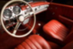 Car Upholstery Auckland