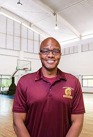Tomas Wrotten, Basketball Trainer/Coach