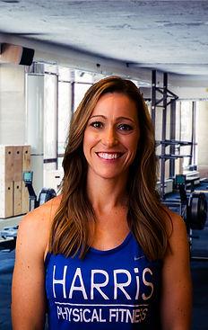 Dara Jade Harris