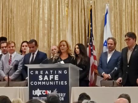 BrellaScope leads safe communities Initiative