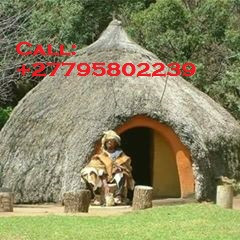 +27795802239 BEST TRADITIONAL HEALER / SANGOMA in Ehlanzeni, Elindinga, Emfihlweni, Hospital View