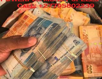 ''+27795802239'' POWERFUL AZUUA MAGIC WALLET FOR WEALTH in Cullinan, Randfontein Harmony Gold Mine,