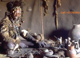 +27795802239, POWERFUL SANGOMA in Middelvlei AH, Millside, Mohlakeng