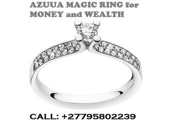 ''+27795802239'' POWERFUL AZUUA MAGIC RING FOR WEALTH in Monrovia, Yaoundé, Rabat, Algiers