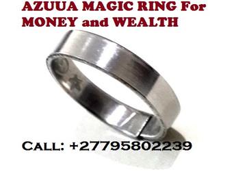 ''+27795802239'' POWERFUL AZUUA MAGIC RING FOR WEALTH in Ghana, Zambia, Malawi, Madagascar