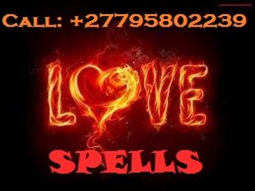 Best Love Spells Caster