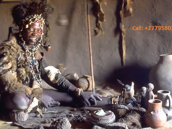 +27795802239 BEST TRADITIONAL HEALER / SANGOMA in Atlantis, Bellville, Blue Downs