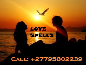 BEST and POWERFUL LOST  LOVE SPELLS CASTER