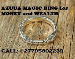 Best Magic Ring for wealth