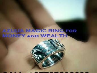 ''+27795802239'' POWERFUL AZUUA MAGIC RING FOR WEALTH in Maseru, Windhoek, Mbabane, Gaborone