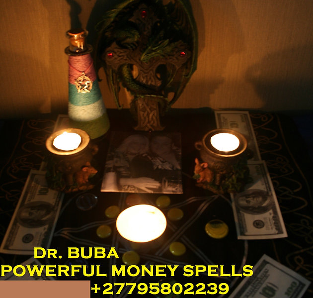 27795802239'' POWERFUL AZUUA MAGIC WALLET FOR WEALTH in Cameroon
