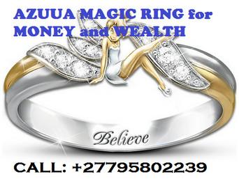 ''+27795802239'' POWERFUL AZUUA MAGIC RING FOR WEALTH in Cameroon, Liberia, Morocco, Algeria