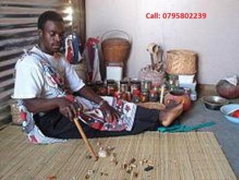 +27795802239 BEST TRADITIONAL HEALER / SANGOMA in Stone Ridge, Samrand Business Park, Southdowns Est