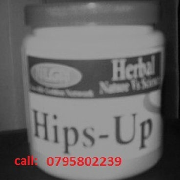 Best Hips and Bums enlargement Medicine