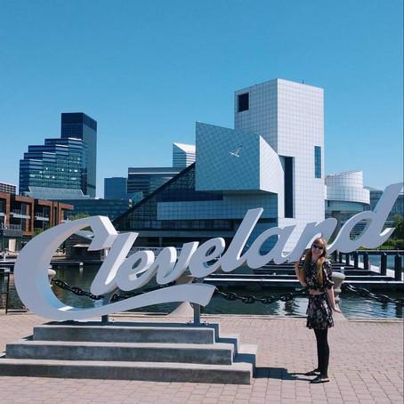 Cleveland, Ohio {Travel Guide}