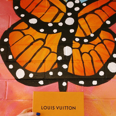 10 Ways To Style A Louis Vuitton Bandeau
