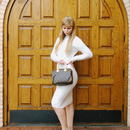 Louis Vuitton Speedy Bandouliere 25 Review