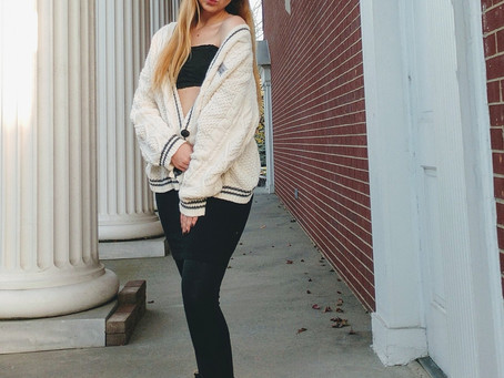 HONEST Taylor Swift Cardigan Review