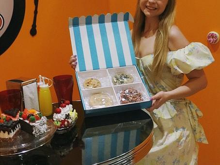 Summer Gift Idea: Send A Sugarwish