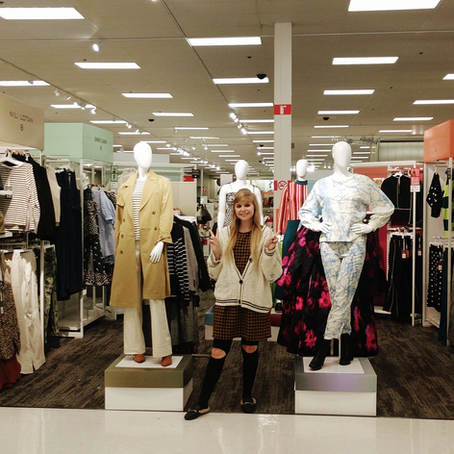 Target Fall Designer Collection Review