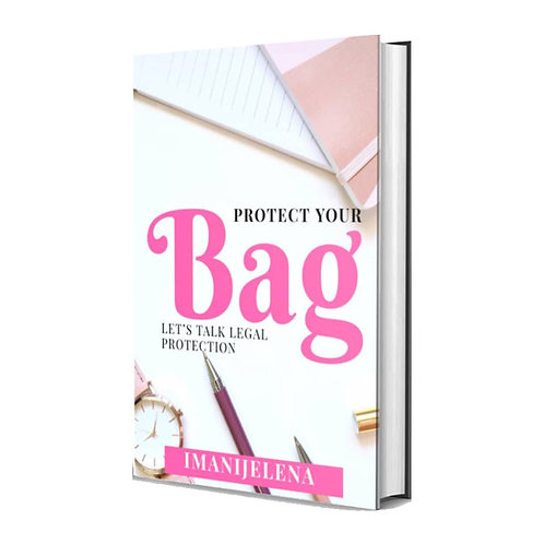 Protect Your Bag Ebook