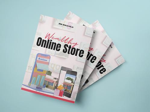 Wealthy Online Store Ebook
