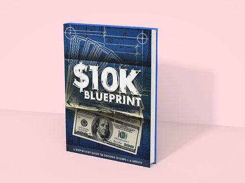 10K In 90 Days Blueprint Ebook