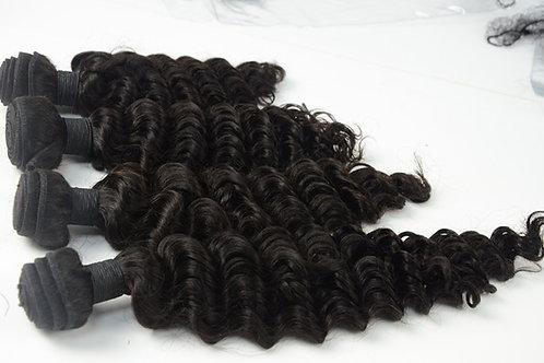 Brazilian Caribbean Curl (Wholesale)