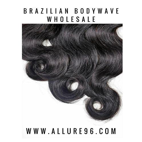 Brazilian Bodywave (Bulk Order)