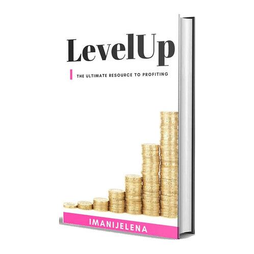 LevelUp Ebook