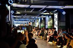 Taipei fashion week Vogue FNO