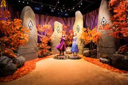 Frozen Fantasy Exhibition