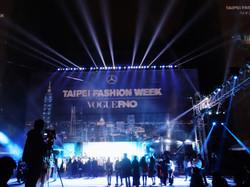 2018 Taipei Fashion week